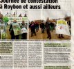 Center Parcs Roybon : DL du 7-12-2014